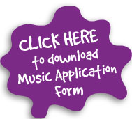 Music-Application-Form