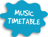 Music-Timetable