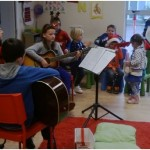 December 2013- Christmas Carol Workshop