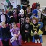 November 13- Halloween Camp
