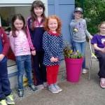 Children Enjoying M&A Easter Camp 2014