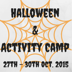 Halloween Midterm Camp Tullamore