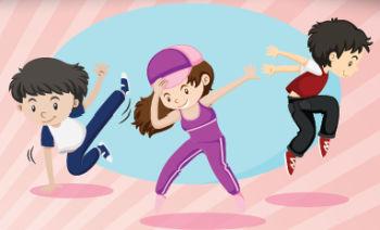 Junior Dance Classes Tullamore